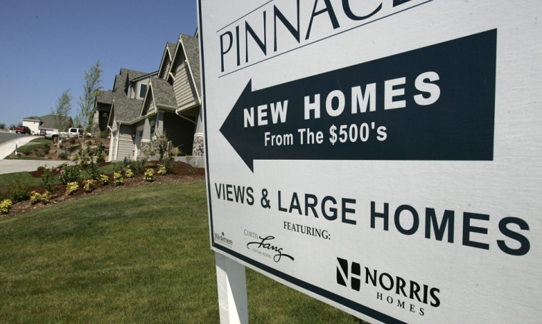 Although the housing market has been struggling in many markets, prices are still rising in a few places including many cities inWashington and Oregon.