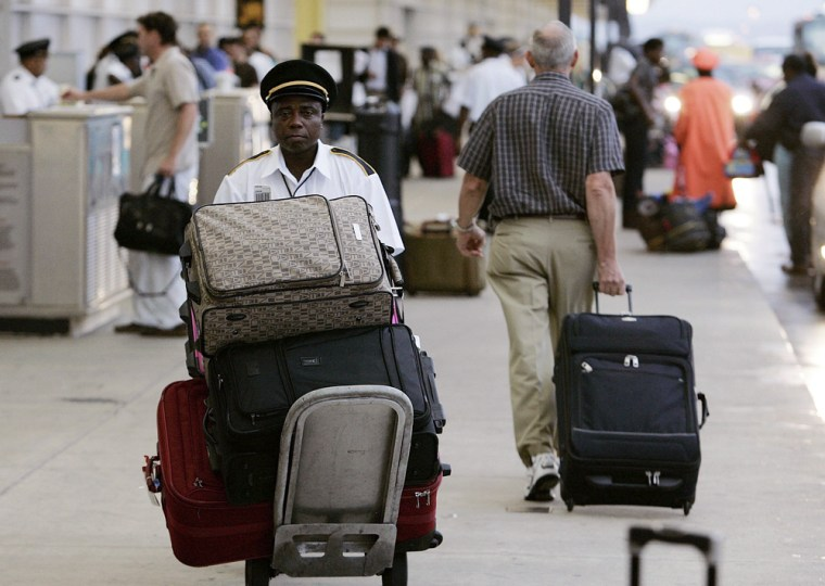 Over 30 Million Americans Expected To Travel Over Labor Day Weekend