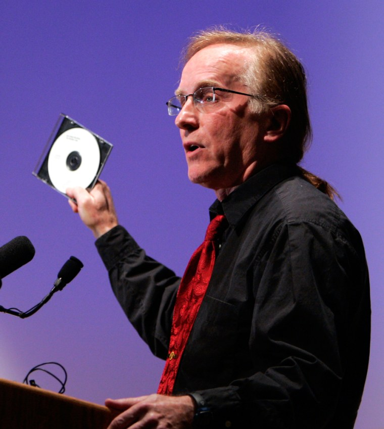 Alan Canfora