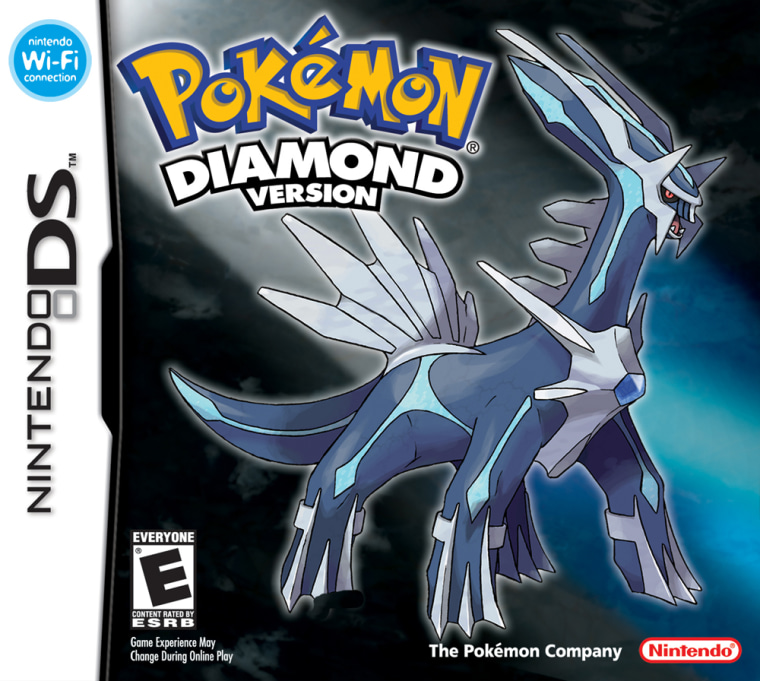 Pokemaniacs, rejoice: Nintendo has finally put out two nearly perfect Pokemon games for the Nintendo DS.