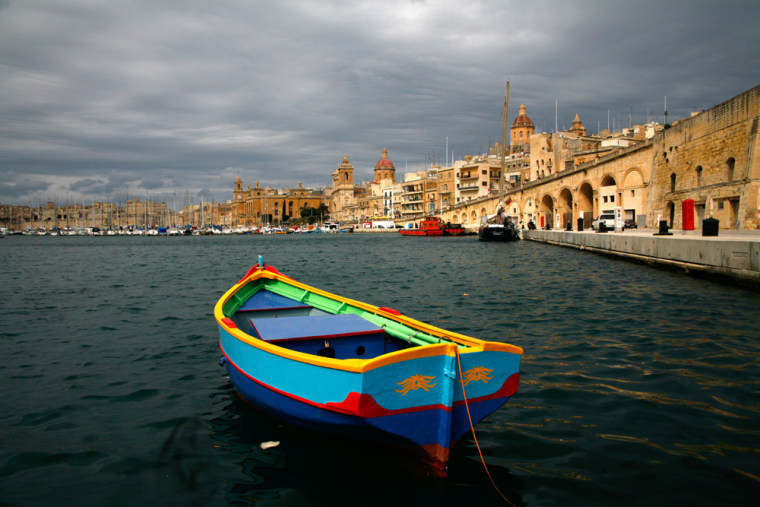 Want to get off the beaten path?You can visit the historic Mediterranean island of Malta, with its ancient sights and prime beaches, for about $1,500.