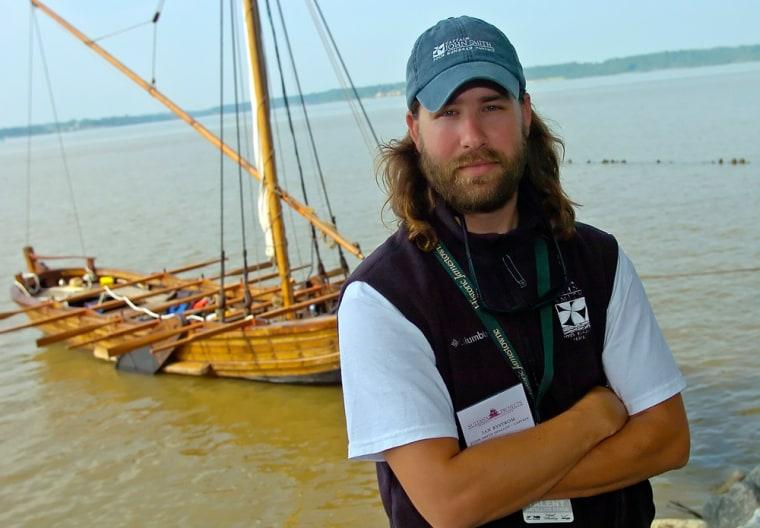 Ian Bystrom