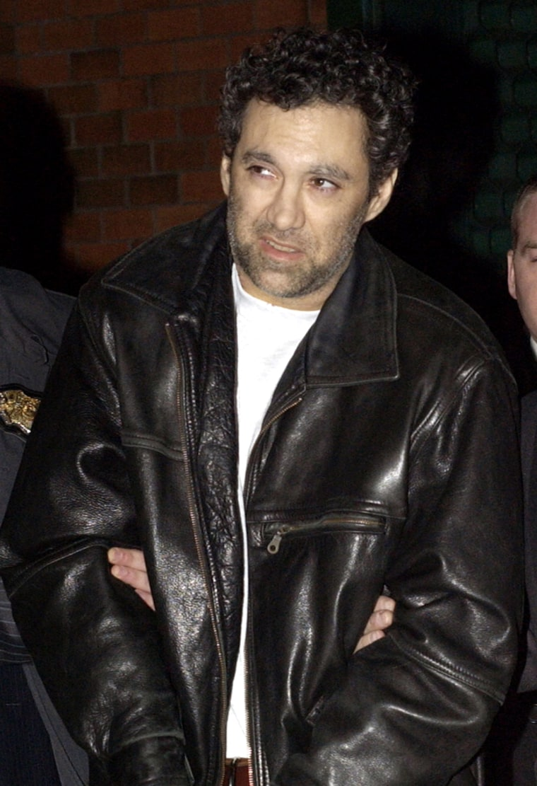 Peter Braunstein allegedly sexually abused his co-worker on Haloween in 2005, dressed as a firefighter.