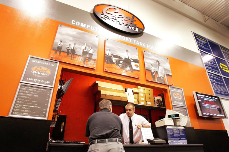 Best Buy Expands Geek Squad To Office Depot