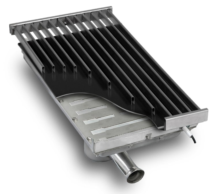 FOR THE GRILLING EXPERT WITH EVERYTHING: NEW CHAR-BROIL TEC SERIES IS THIS SEASONS PERFECT GIFT
