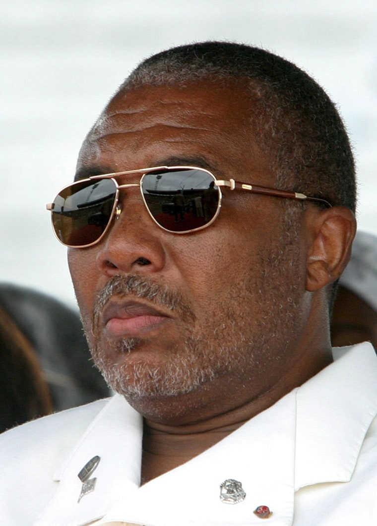 Former Liberian president Charles Taylor is to go on trial in the Hague 04 June 2007