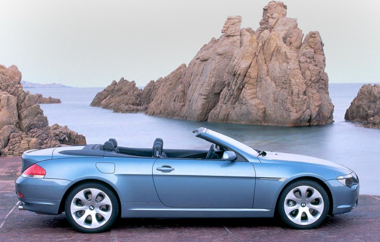 The BMW 6 Series convertible is made in fewer numbers than the coupe and its $7,000, or 9.5 percent, price hike over the coupe provides a value-retention advantage when it's time to sell.