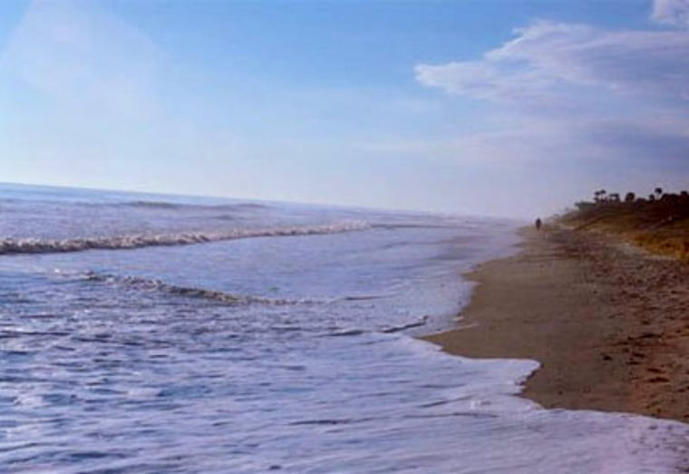 Storm water runoff, dry weather runoff and agricultural runoff are all contributors to health issues at the nation's beaches.