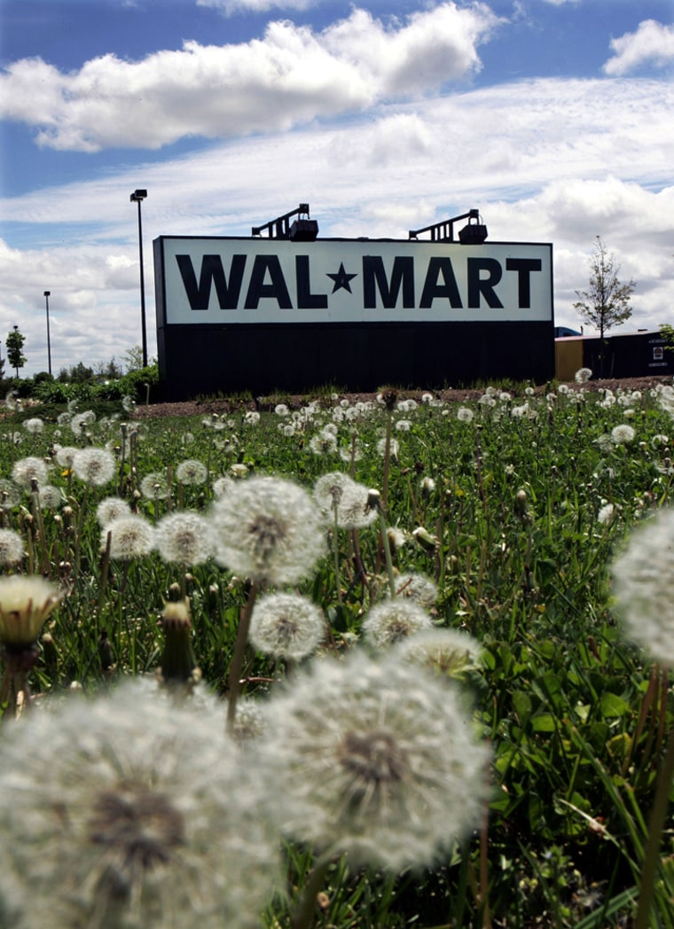 Analysts estimate losses due to shoplifting, employee theft, paperwork errors and supplier fraud could could total more than $3 billion this year at Wal-Mart.