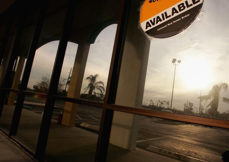 Urban Sprawl Consumes Areas Surrounding Orlando