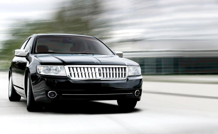 The Lincoln MKZ is an excellent car, butits price premiummakes the passenger car less appealing.