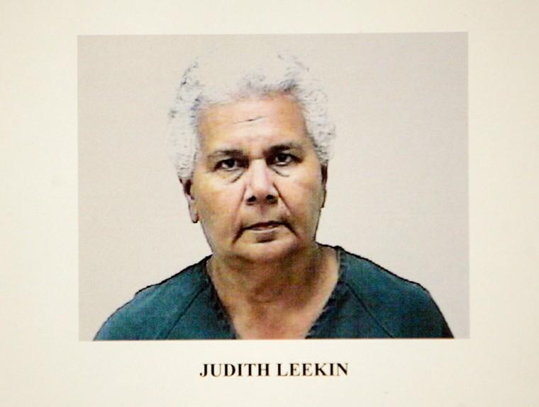 Judith Leekin