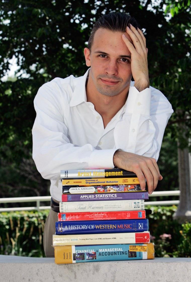 Andrew Favreau