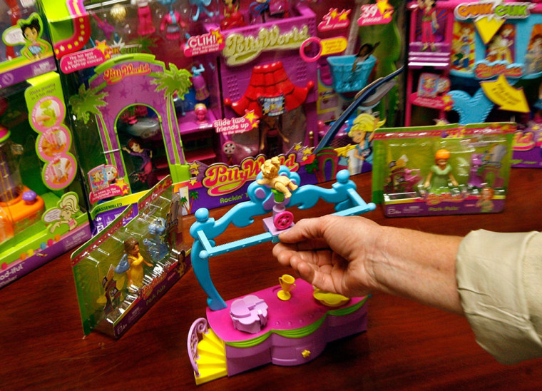 Safety Commission Announces Major Toy Recall
