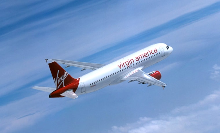 Virgin America is building its fleet around the popular Airbus A320, operated by hundreds of airlines throughout the world. It has committed to taking 33 A320s so far.