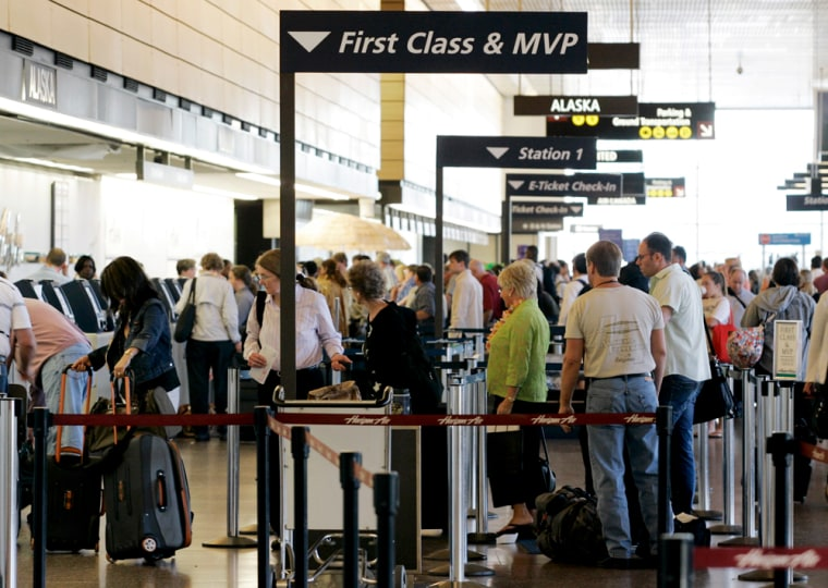 End-of-summer travelers can be a volatile mix of tired, cranky and hot, but there are ways to make your Labor Day travels as good as they can get, columnist James Wysong writes.