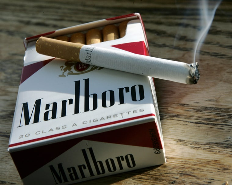 Altria Group plans to spin off its Philip Morris International cigarette unit, its board announced Wednesday.