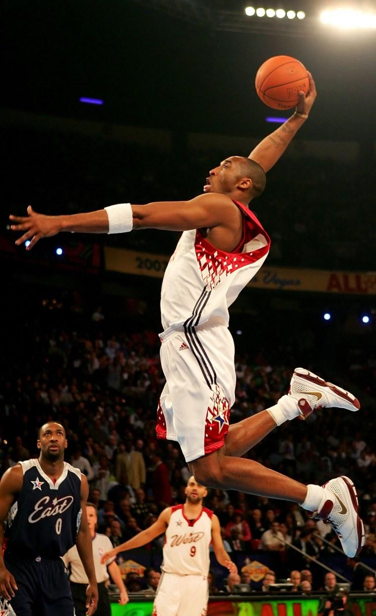 2007 NBA All-Star Game