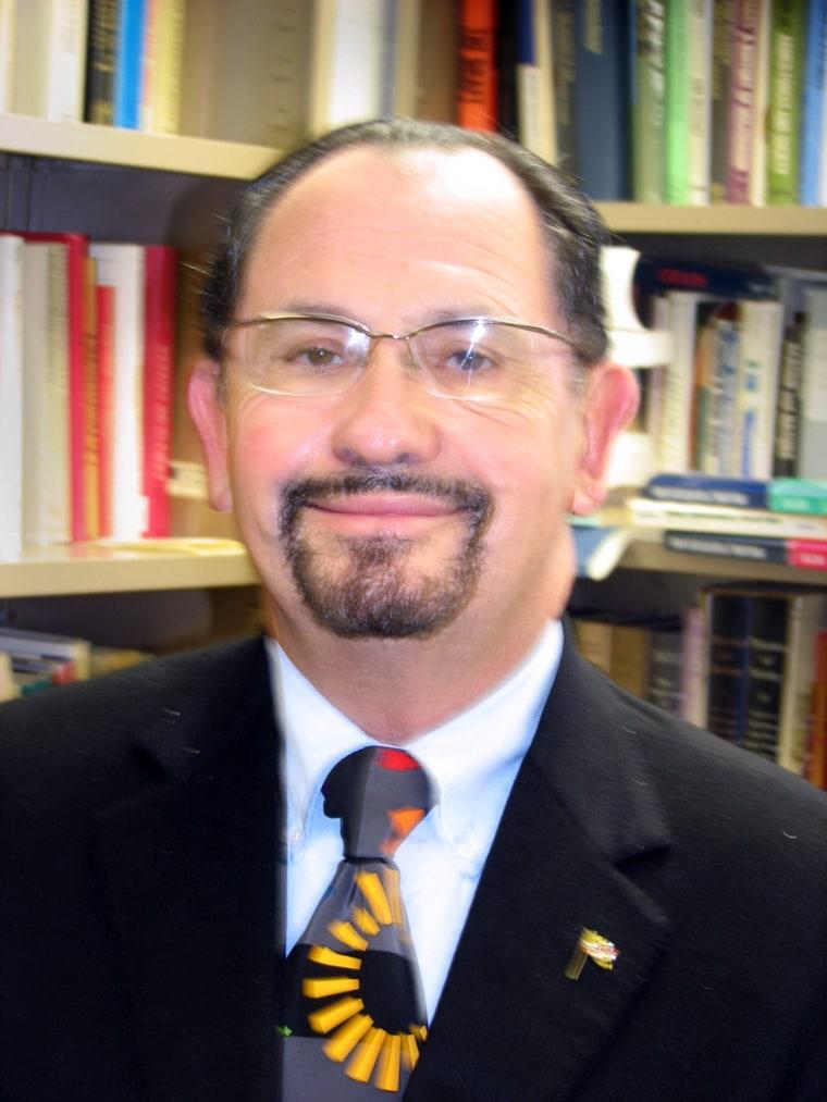 David R. Segal