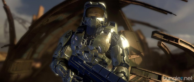 """The """"Halo"""" franchise has spawned a mini-empire of licensed products, ensuring that the game's hero, Master Chief, will live on long after the final battle is played."""