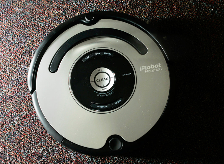 A new study shows how deeply some Roomba owners become attached to the robotic vacuums by iRobot Corp.