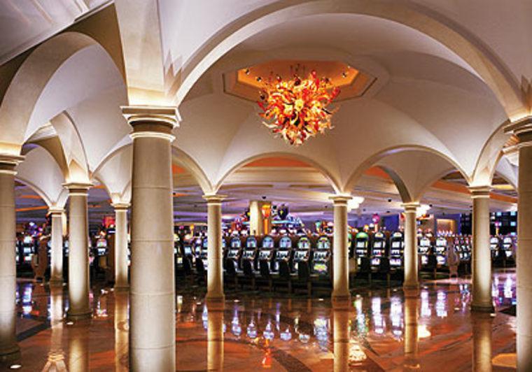 The Borgata Hotel, Casino & Spa in