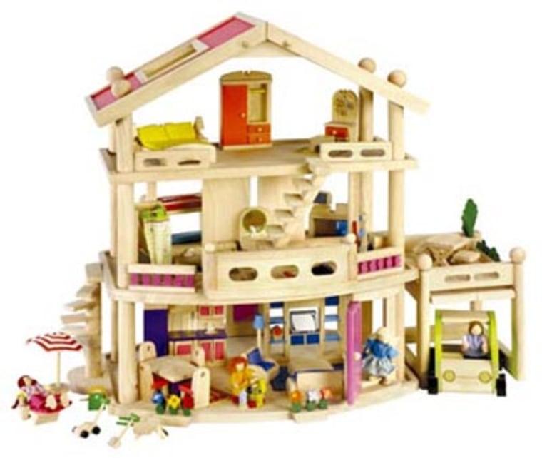 Top Toys For Preschool Kids