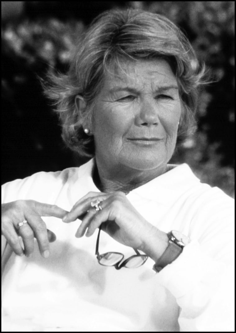 DALLAS, Barbara Bel Geddes, 1978-91