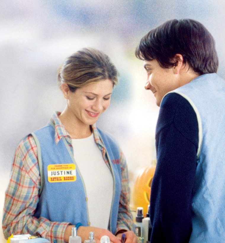 'The Good Girl' Movie Stills
