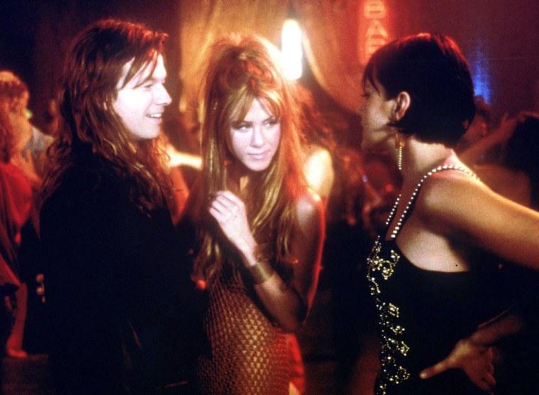 'Rock Star' Movie Stills.