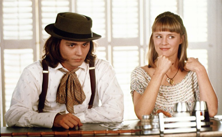 FILM 'BENNY AND JOON' BY JEREMIAH CHECHIK