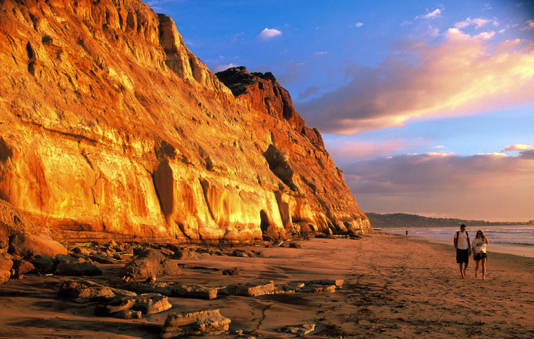 Torrey Pines State Reserve is located within San Diego city limits and yet remains one of the wildest stretches of land on our Southern California coast. Getround-trip tickets from Denver to San Diego on  from $159 in early June.