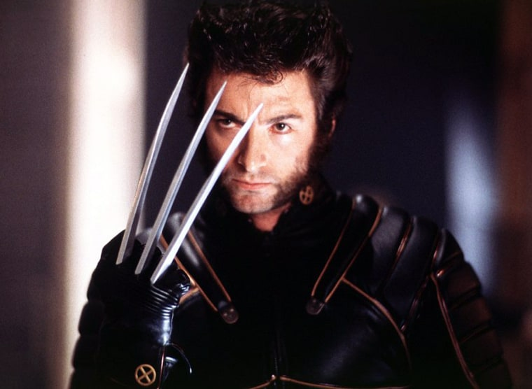 Based on the long-running Marvel comic book series, X-MEN takes place in the near future, as certain humans are evolving into mutants with special powers. In the Canadian wilderness, a young runaway mutant named Rogue (Anna Paquin) and a bad-tempered, quick-healing mutant with retractable metal claws called Wolverine (Hugh Jackman) are suddenly attacked by Sabertooth, one of Magneto's (Ian McKellen) powerful lackeys.