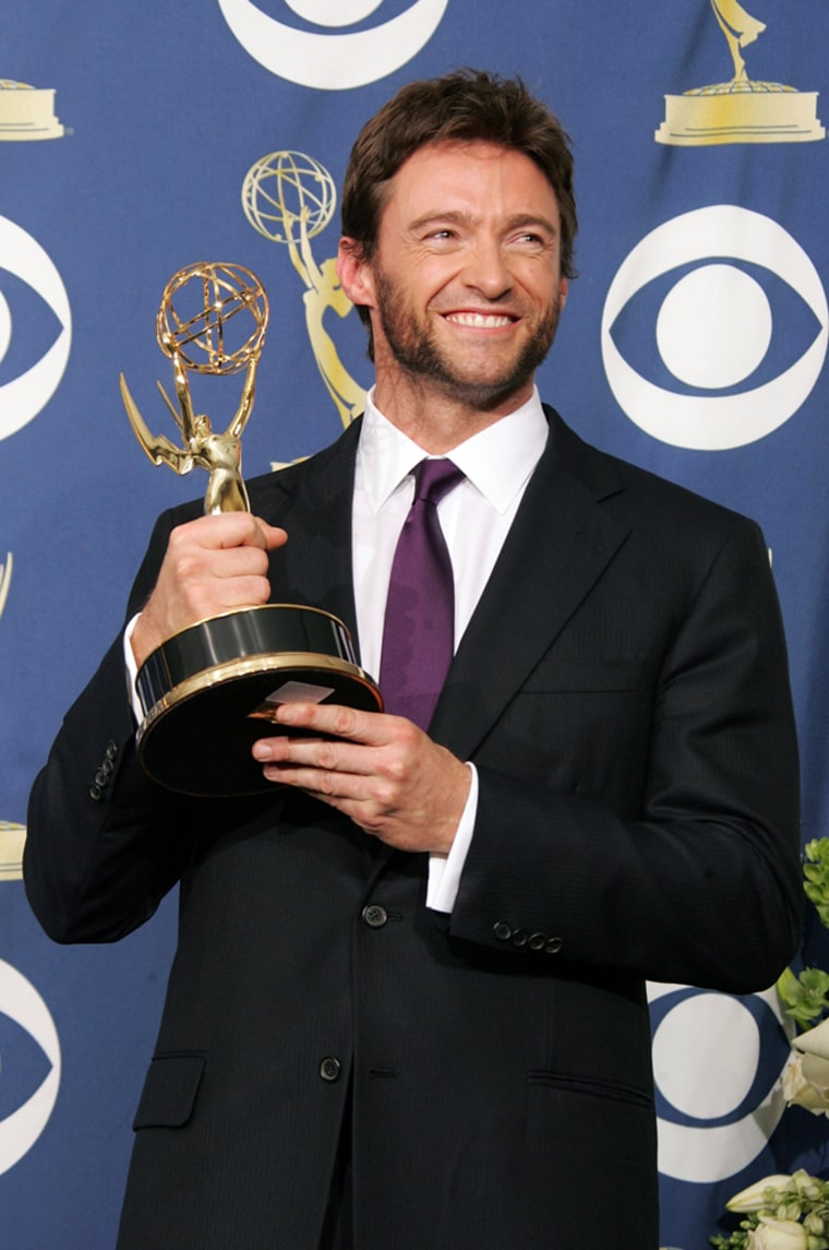 57th Annual Emmy Awards - Press Room