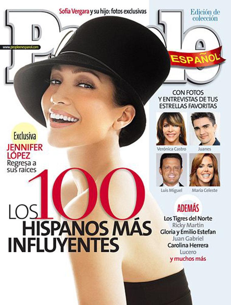 Jennifer Lopez's rise to fame