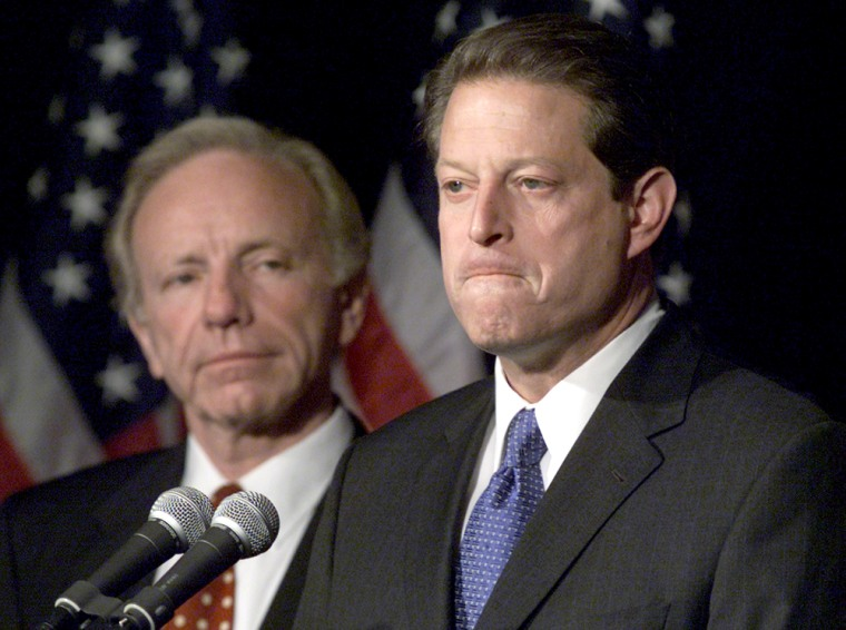 an introduction and an analysis of the debate between al gore and george w bush Gore sighed loudly and repeatedly in frustration as then-texas gov george w bush would make points the sighs made gore appear condescending the sighs were the butt of jokes, like on the daily.