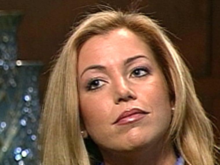 Jennifer Hagel-Smith talks to MSNBC's Joe Scarborough