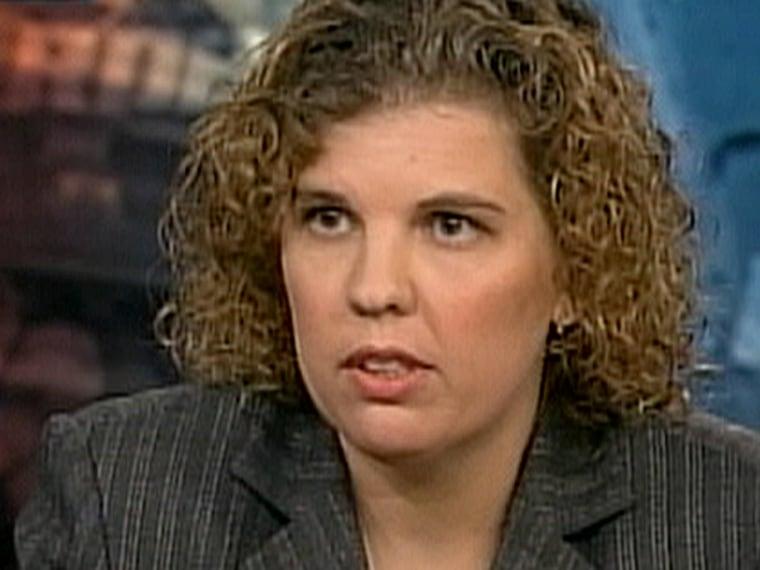Megan Graner