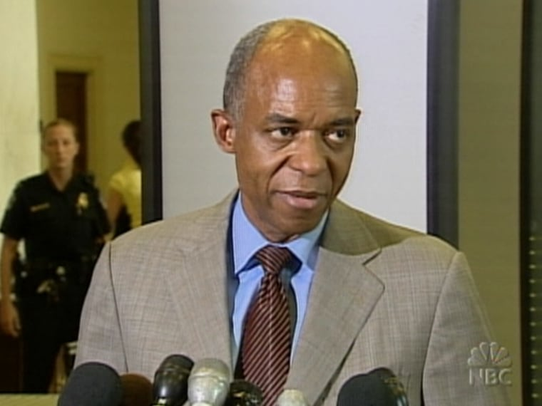 The raid of the Capitol Hill office U.S. Rep. William Jefferson, D-LA, has lead to a Constitutional battle between Congress and the U.S. Justice Department.