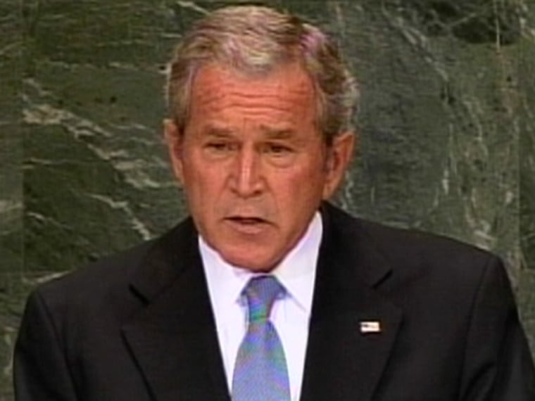 With very low popularity ratings, will Republicans want outgoing President Bush's support on the campaign trail?