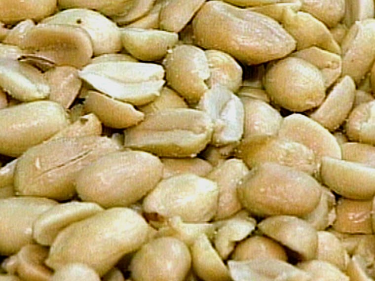 About 3 million Americans have peanut allergies, according to the Food Allergy and Anaphylaxis Network.