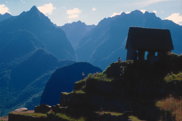 Few realize the sheer level of biodiversity found in the reserve that surrounds the Incan ruins of Machu Picchu—until they visit the Machu Picchu Pueblo Inn. The 85 cottages are split between casitas and villas—some with private plunge pools, wood-burning fireplaces and 24-hour butler service.