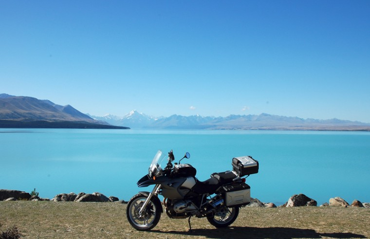Forget bungee jumping and jet boat rides in New Zealand. The biggest thrill in the land of the long white cloud is taking to its lightly trafficked roads on a motorcycle tour or solo mission.