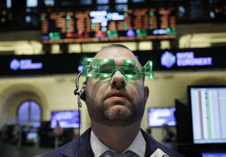 Image: Wall Street 2013