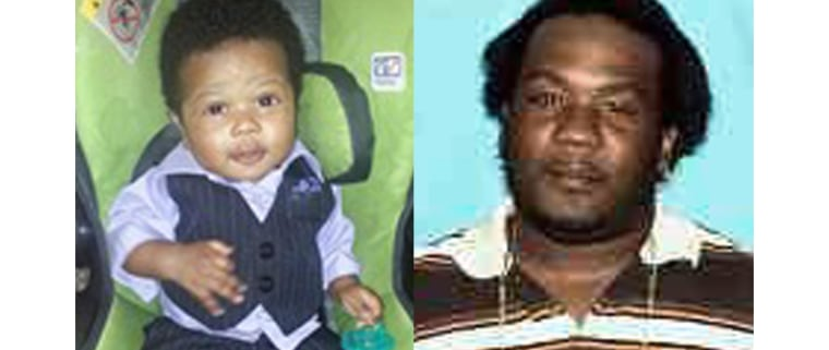 The Houston Police Department is looking for missing 14-month-old Tyemetheus Pack who is believed to be with his biological father, Tumetheus Levastavian Pack.