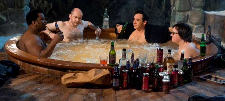 Image: Hot Tub Time Machine