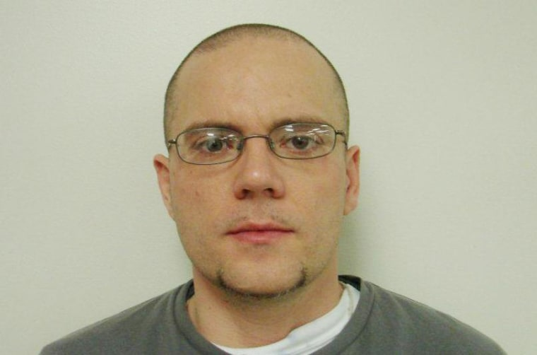 Jason Mark Carter, who was committed and found incompetent to stand trial in the 2006 murder of his mother and stepfather, was captured after escaping from a mental health facility in Columbia, S.C.