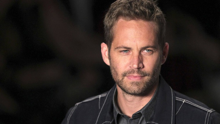Paul Walker and his friend Roger Rodas died in a car crash on Nov. 30, 2013.