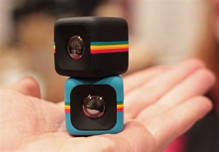 Polaroid C3 camera