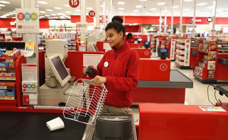 Target revealed that at least 70 million customers were affected in the credit card data heist from its stores last year -- almost double the previous estimate.